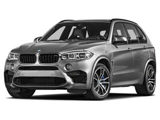 2018 BMW X5 M VUS