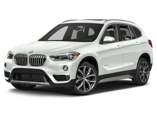 2018 BMW X1 *$484.29 plus tax 2.9%* Crossover