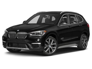 2018 BMW X1 xDrive28i  - ALL WHEEL DRIVE SAFETY!