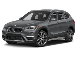 2018 BMW X1 Xdrive28i Crossover