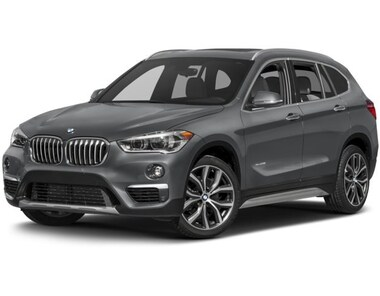 2018 BMW X1 *$426.62 plus tax 2.90%* Crossover