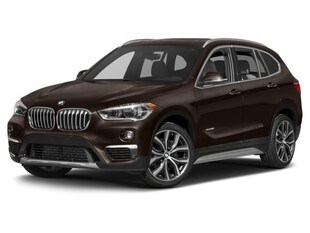 2018 BMW X1 Xdrive28i Wagon