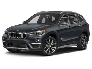 2018 BMW X1 *$570.44 plus tax 2.90%* Crossover