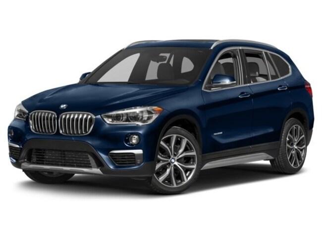2018 BMW X1 xDrive28i VUS