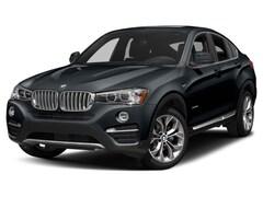 2018 BMW X4 xDrive28i SUV