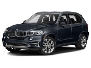 2018 BMW X5 Xdrive 40e VUS