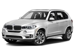 2018 BMW X5 Xdrive 40e