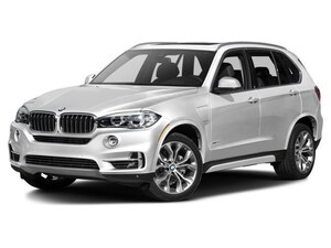 2018 BMW X5 eDrive xDrive40e