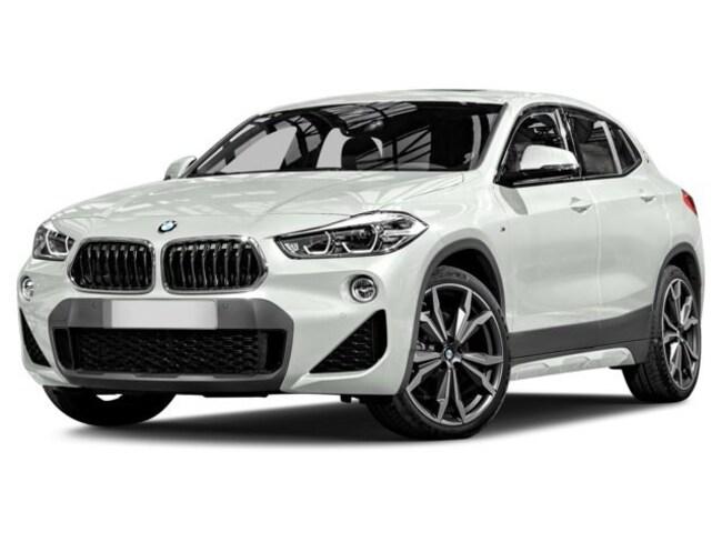 2018 BMW X2 Xdrive 28i VUS