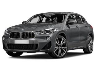 2018 BMW X2 Xdrive 28i
