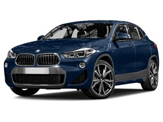 2018 BMW X2 Xdrive 28i Crossover
