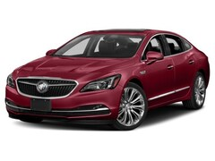 2018 Buick LaCrosse Essence Sedan