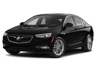 2018 Buick Regal Sportback GS Sedan