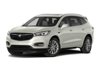 New 2018 Buick Enclave Premium SUV 5GAEVBKW4JJ126802 In Wetaskiwin & Ponoka, AB