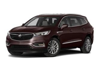 New 2018 Buick Enclave Premium SUV 5GAEVBKW0JJ133214 In Wetaskiwin & Ponoka, AB