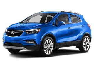 New 2018 Buick Encore Preferred Lease for $155 BiWeekly SUV KL4CJESB9JB516718 In Wetaskiwin & Ponoka, AB