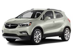 2018 Buick Encore Sport Touring Sport Utility