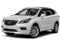 2018 Buick Envision Premium II Sport Utility