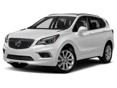 2018 Buick Envision Premium II SUV