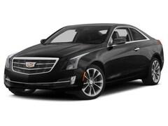 2018 CADILLAC ATS 2.0L Turbo Base Coupe