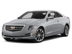 2018 CADILLAC ATS 2.0L Turbo Luxury Coupe