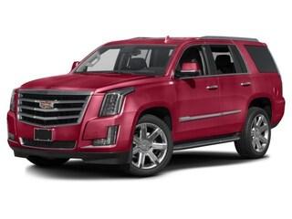 2018 Cadillac Escalade Luxury VUS