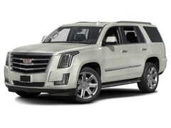 2018 CADILLAC Escalade Luxury 4x4 SUV