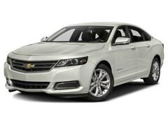 2018 Chevrolet Impala LT Premium! Leather-Roof-V6! Sedan