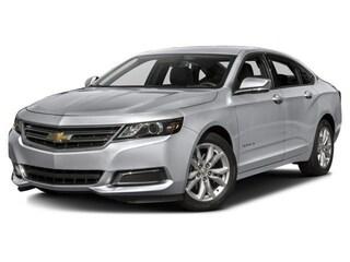 2018 Chevrolet Impala 1LT Sedan