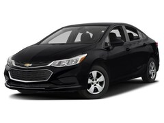 2018 Chevrolet Cruze LS Auto | LOW KM | *Great Deal* Sedan