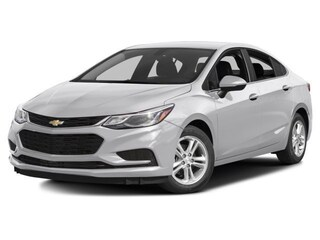 2018 Chevrolet Cruze LT | AUTO | HTD STS | BT & MORE!!! Sedan for sale near Toronto