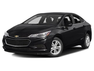 2018 Chevrolet Cruze LT - 6AT