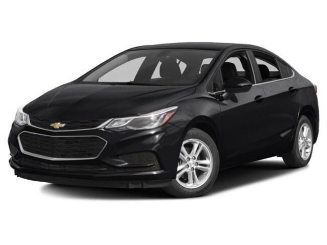 2018 Chevrolet Cruze LS - 6AT |Alloys|AIR|*Auto*|Rearcam|Newshape|
