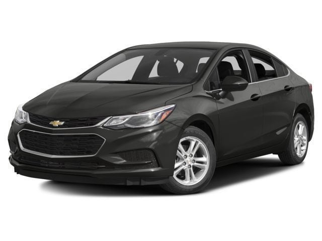 2018 Chevrolet Cruze LT Auto Back Up Camera, Sunroof, Bluetooth Sedan