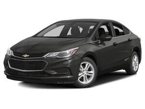 2018 Chevrolet Cruze LT Auto Sunroof, Bluetooth, Back Up Camera