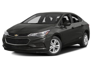 2018 Chevrolet Cruze LT Auto Sedan