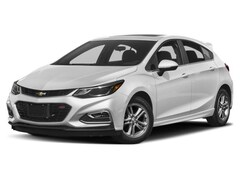 2018 Chevrolet Cruze LT**Bluetooth | Heated Seates | Wifi** Hatchback