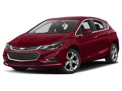 2018 Chevrolet Cruze Premier Hatchback