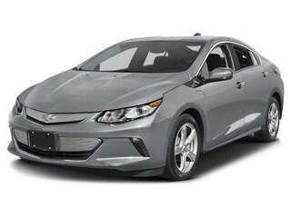 2018 Chevrolet Volt LT À hayon