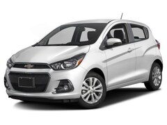 2018 Chevrolet Spark 1LT CVT À hayon