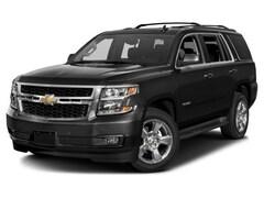 2018 Chevrolet Tahoe LS VUS
