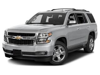New 2018 Chevrolet Tahoe LT 6.2L Engine! SUV 1GNSKBKC3JR375617 In Wetaskiwin & Ponoka, AB