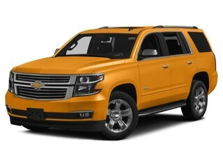 2018 Chevrolet Tahoe Premier 4WD Rear Entertainment, Heated Steering wh SUV