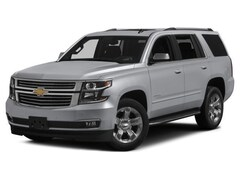 2018 Chevrolet Tahoe Commercial Fleet SUV