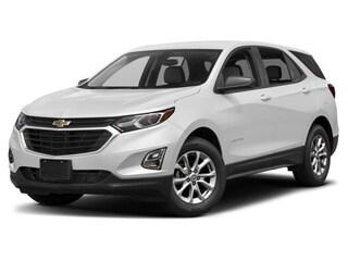 New 2018 Chevrolet Equinox LS SUV 2GNAXREV2J6339304 In Wetaskiwin & Ponoka, AB