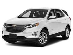 2018 Chevrolet Equinox LT w/2LT SUV
