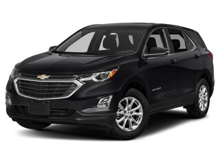 New 2018 Chevrolet Equinox LT w/2LT SUV 2GNAXTEX8J6289037 In Wetaskiwin & Ponoka, AB