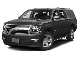 New 2018 Chevrolet Suburban Premier SUV 1GNSKJKC3JR227705 In Wetaskiwin & Ponoka, AB