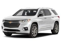 2018 Chevrolet Traverse LS VUS