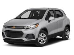 2018 Chevrolet Trax LS VUS